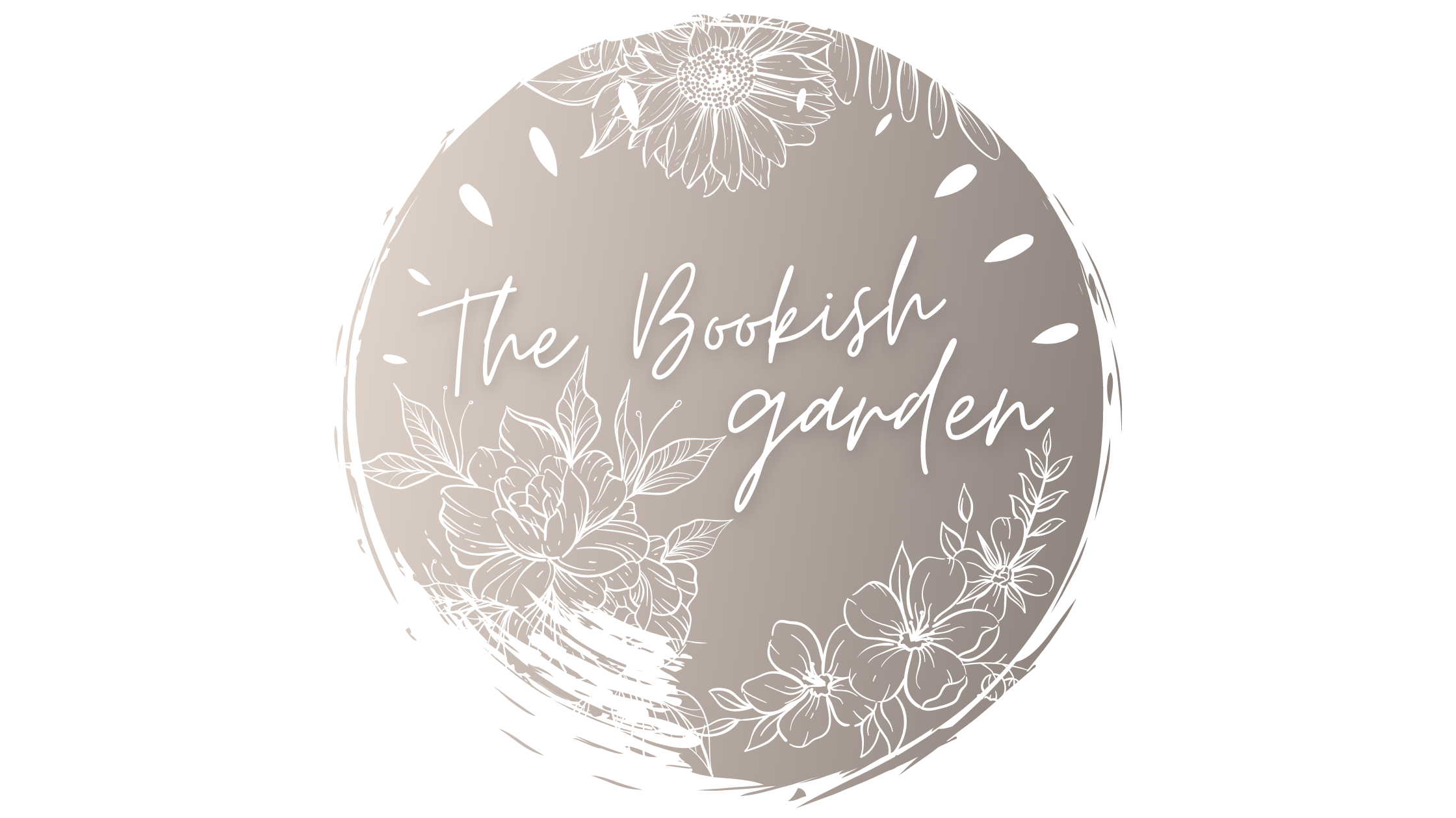 The Bookish Garden